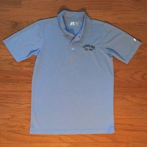 Carolina Blue Men's T-shirt
